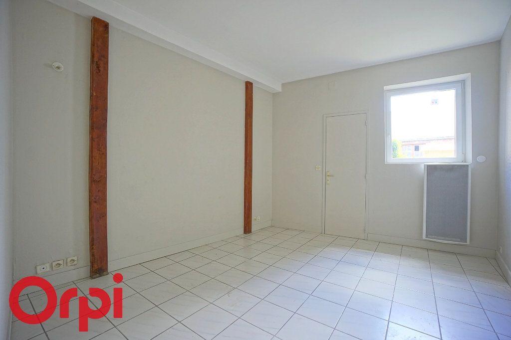 Appartement à louer 1 22.48m2 à Bernay vignette-1
