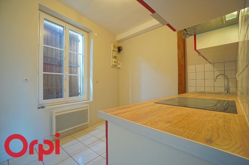 Appartement à louer 1 22.48m2 à Bernay vignette-5