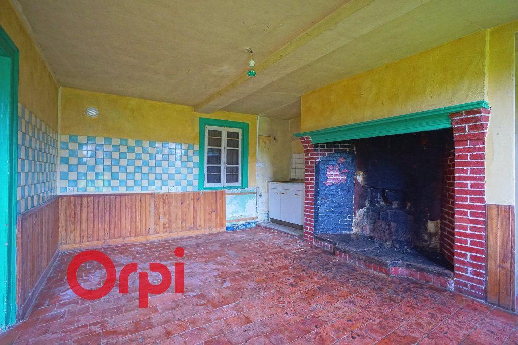 Maison à vendre 4 60m2 à Bernay vignette-2