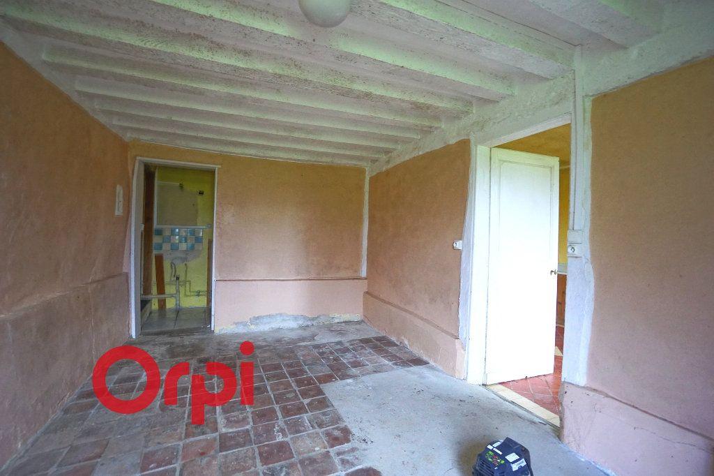 Maison à vendre 4 60m2 à Bernay vignette-4