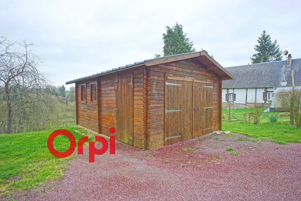 Maison à vendre 4 75m2 à Broglie vignette-10