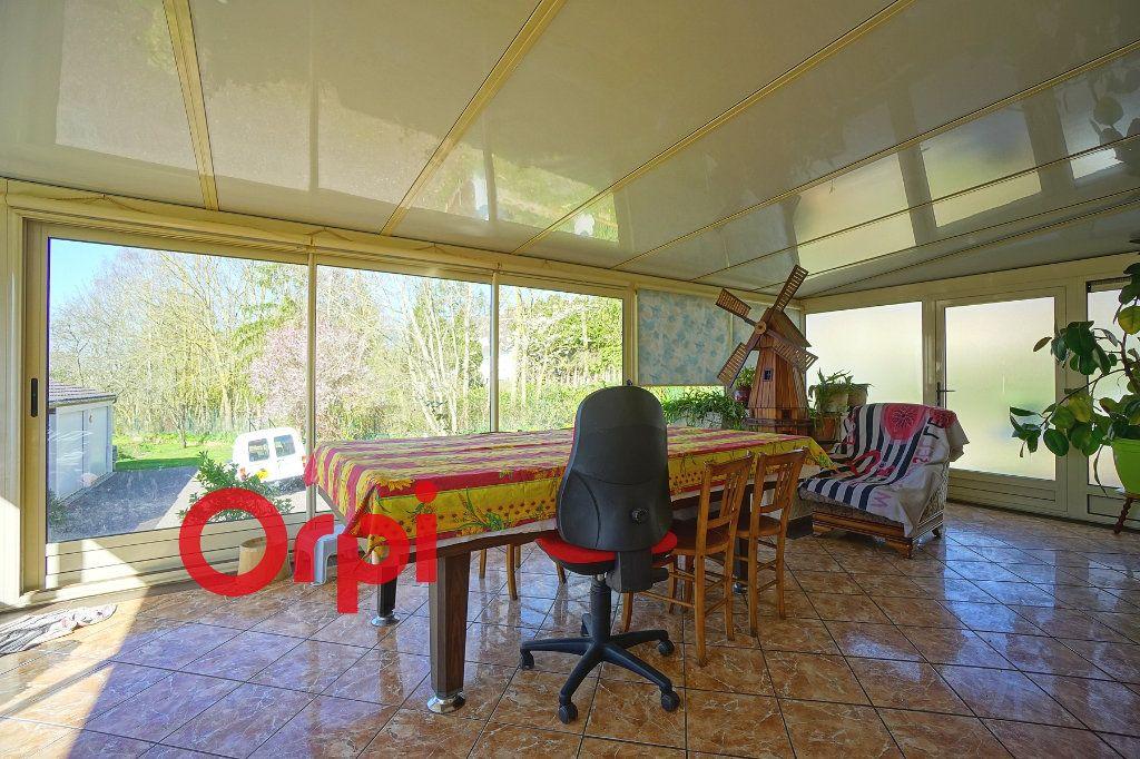 Maison à vendre 6 145m2 à Broglie vignette-2