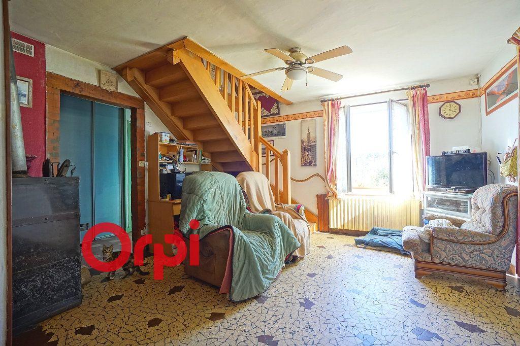Maison à vendre 6 145m2 à Broglie vignette-3