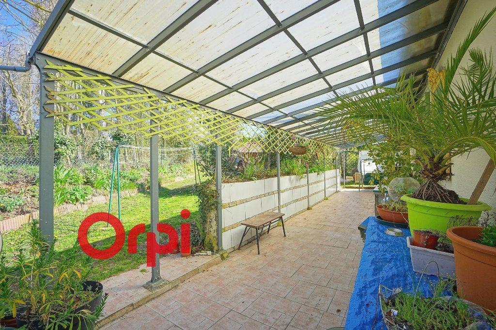 Maison à vendre 6 145m2 à Broglie vignette-5