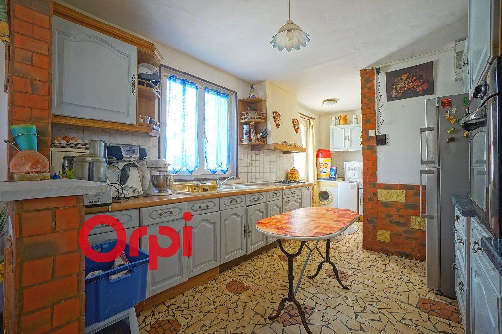 Maison à vendre 6 145m2 à Broglie vignette-9