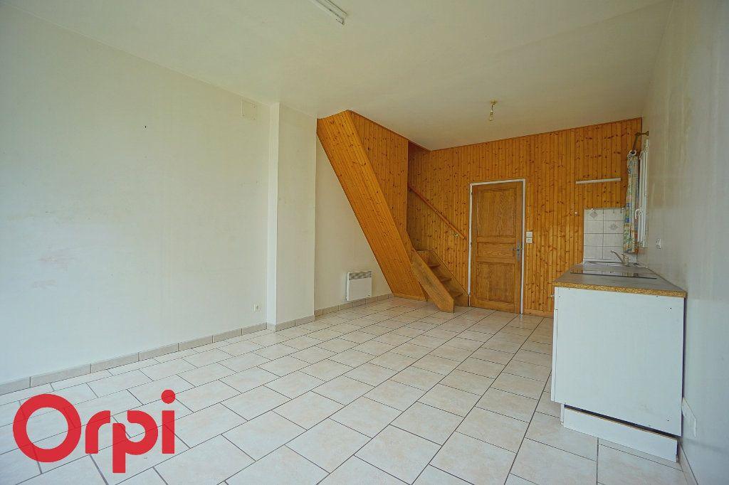 Appartement à louer 3 45.72m2 à La Barre-en-Ouche vignette-9