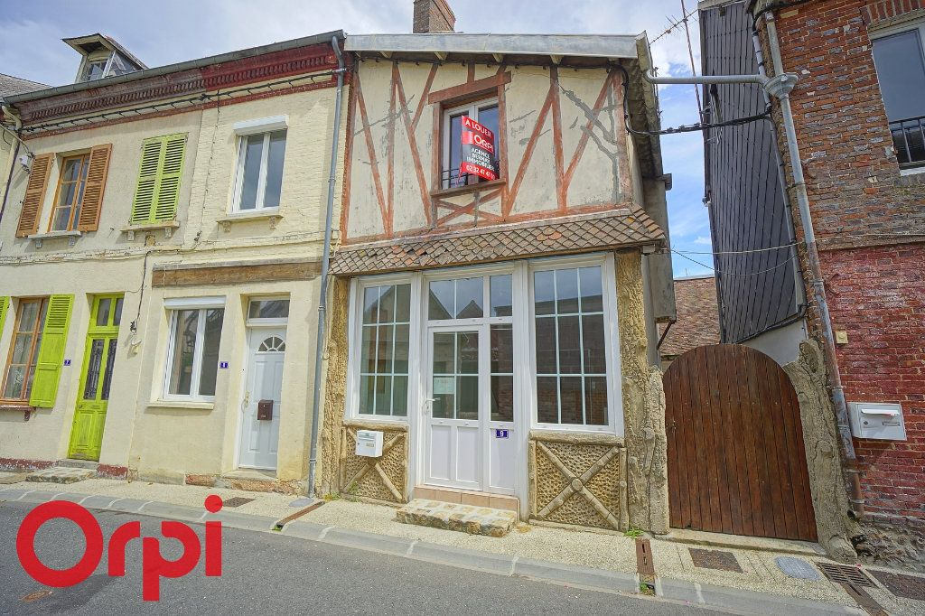 Appartement à louer 3 45.72m2 à La Barre-en-Ouche vignette-11