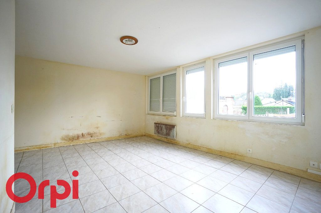Appartement à vendre 3 64m2 à Bernay vignette-1