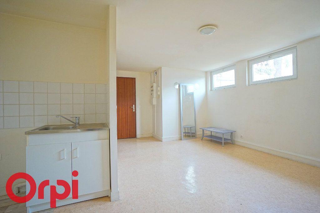 Appartement à vendre 2 37m2 à Bernay vignette-4
