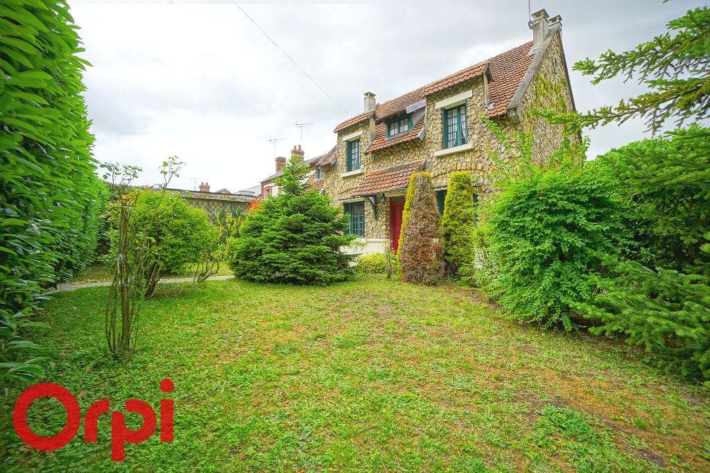 Maison à vendre 7 135m2 à Bernay vignette-14