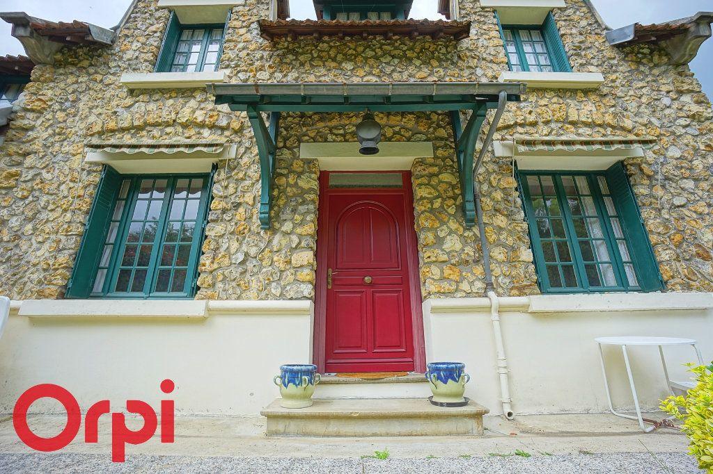Maison à vendre 7 135m2 à Bernay vignette-15