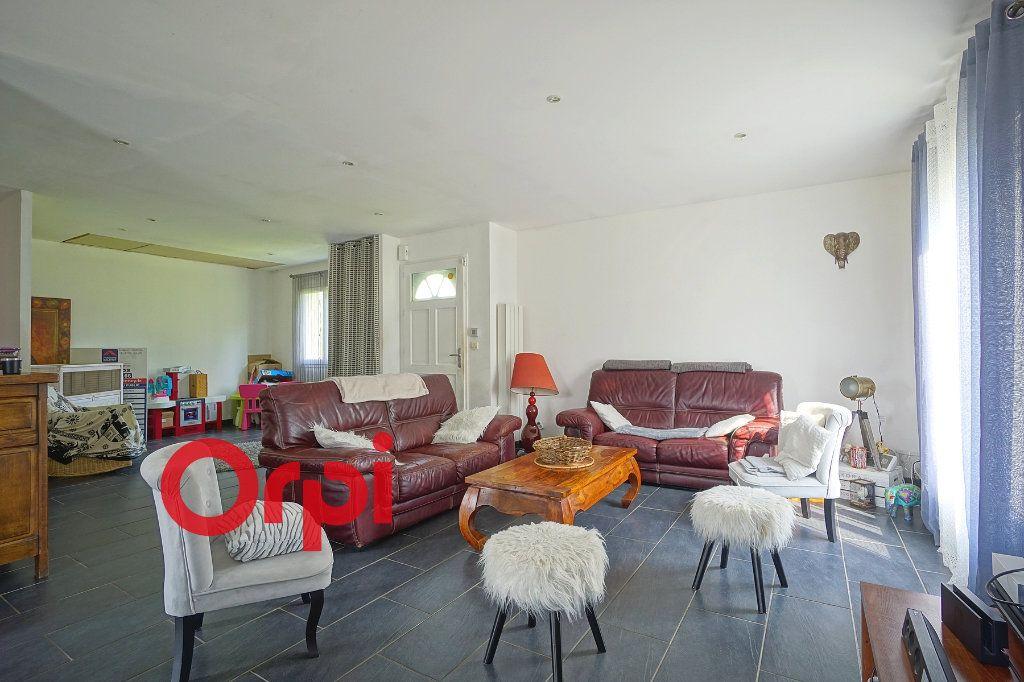 Maison à vendre 3 85m2 à Harcourt vignette-2