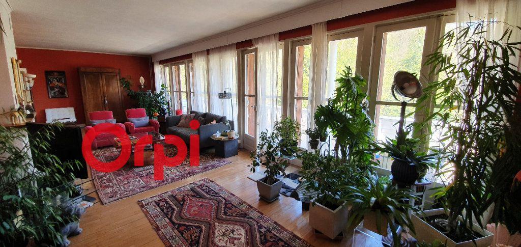 Maison à vendre 8 225m2 à Beaumont-le-Roger vignette-1