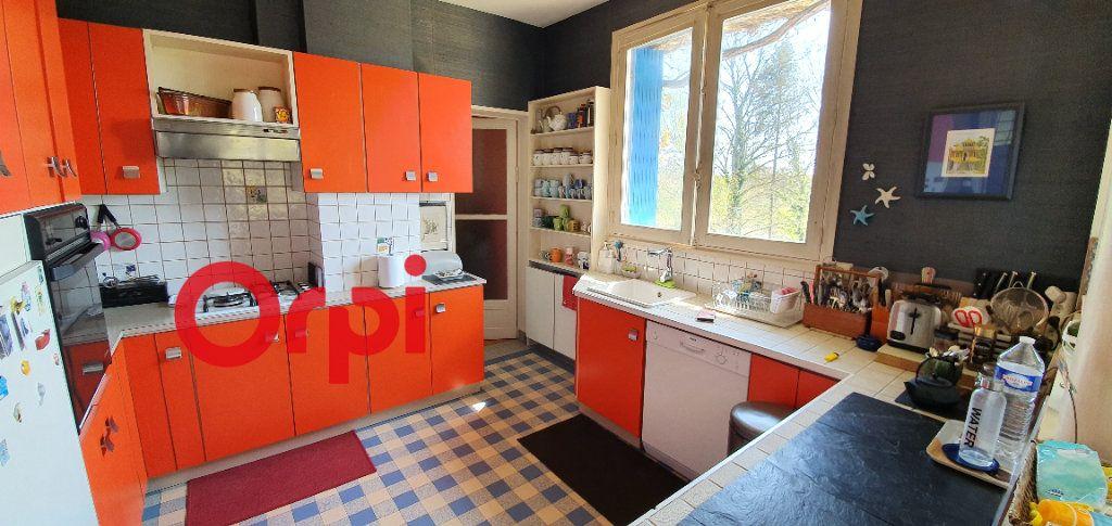 Maison à vendre 8 225m2 à Beaumont-le-Roger vignette-7
