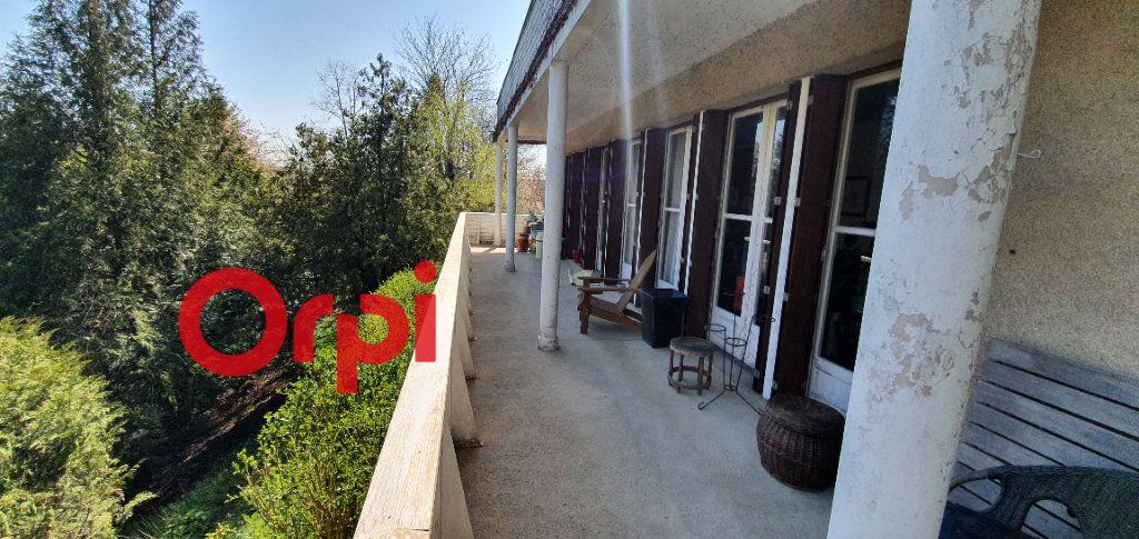 Maison à vendre 8 225m2 à Beaumont-le-Roger vignette-8