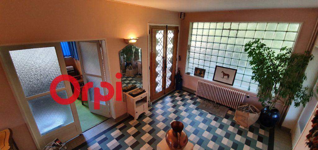 Maison à vendre 8 225m2 à Beaumont-le-Roger vignette-15
