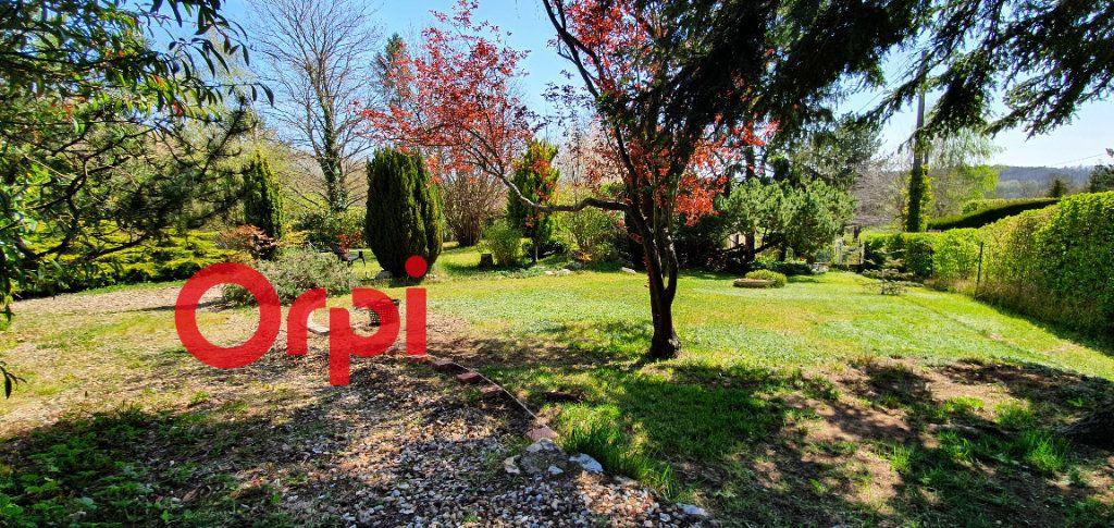 Maison à vendre 8 225m2 à Beaumont-le-Roger vignette-16