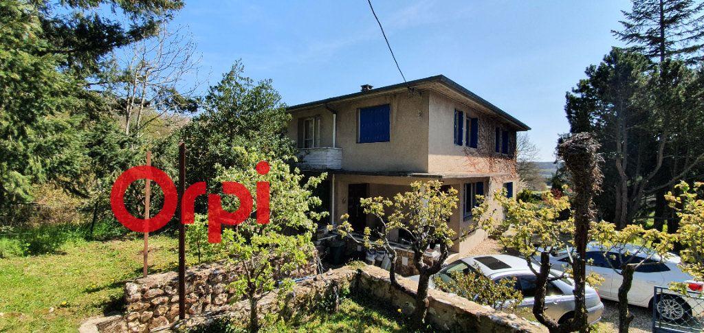 Maison à vendre 8 225m2 à Beaumont-le-Roger vignette-18