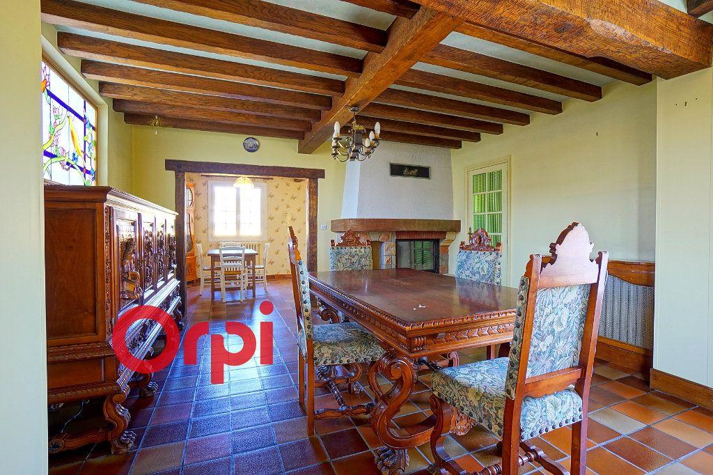 Maison à vendre 5 125m2 à Bernay vignette-2