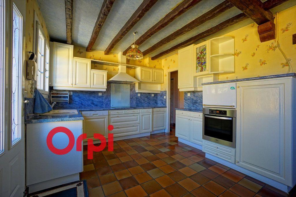 Maison à vendre 5 125m2 à Bernay vignette-3