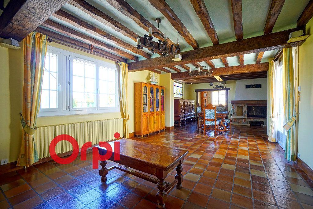 Maison à vendre 5 125m2 à Bernay vignette-6