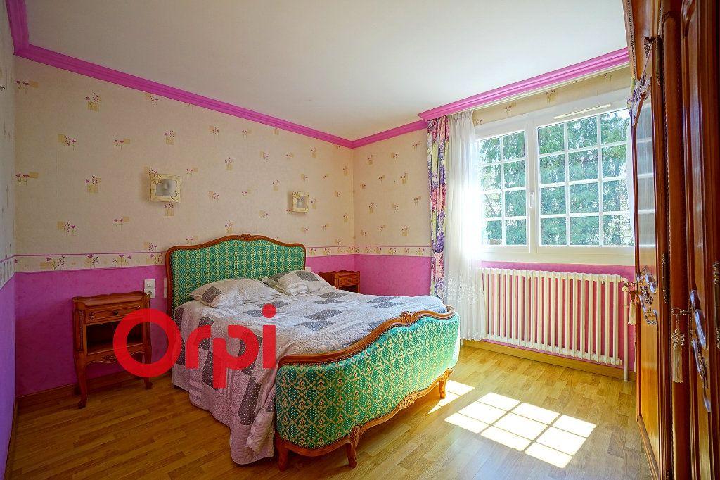 Maison à vendre 5 125m2 à Bernay vignette-7