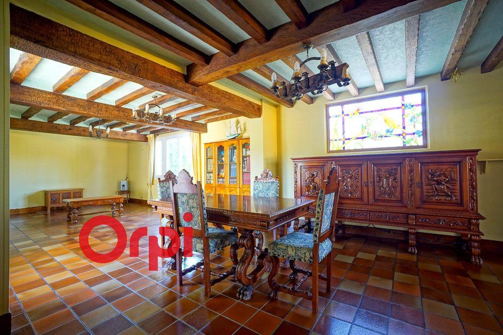 Maison à vendre 5 125m2 à Bernay vignette-12