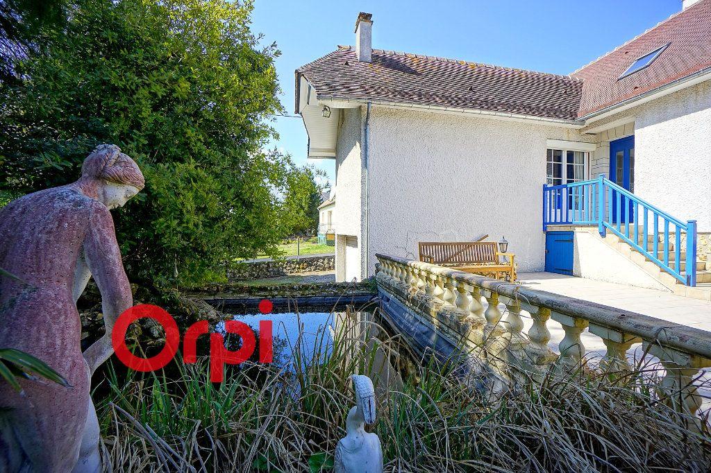 Maison à vendre 5 125m2 à Bernay vignette-14