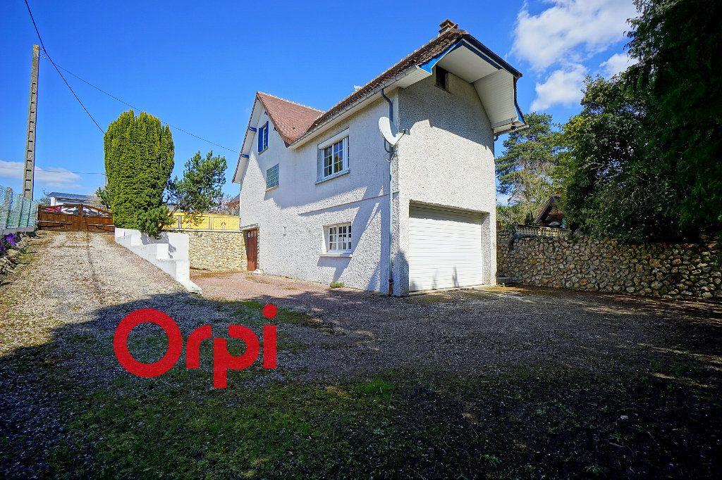 Maison à vendre 5 125m2 à Bernay vignette-16