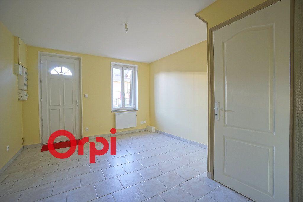 Appartement à louer 3 38.21m2 à Bernay vignette-10