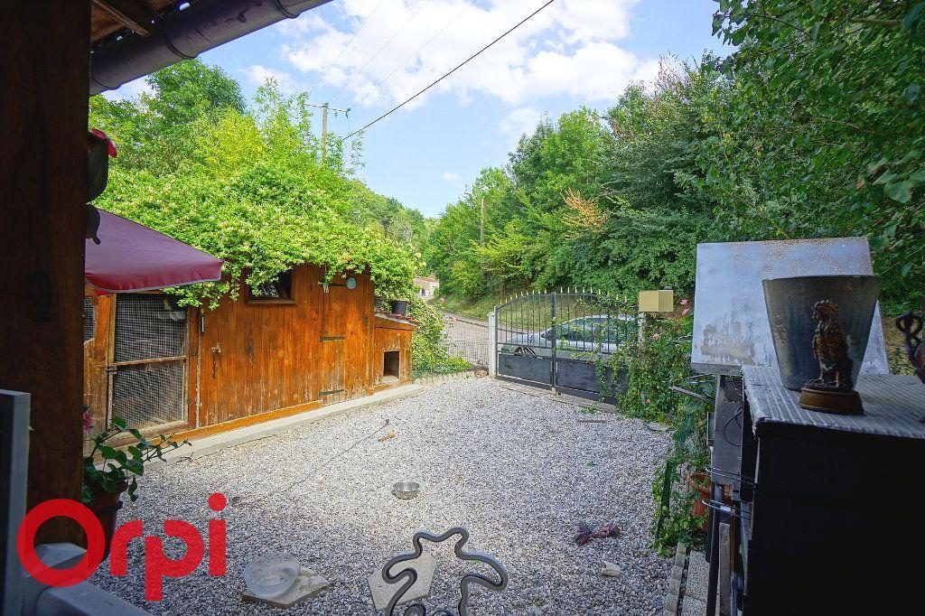 Maison à vendre 3 65m2 à Brionne vignette-1