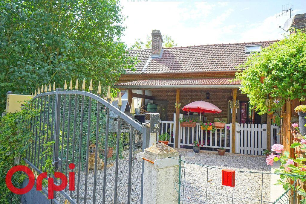 Maison à vendre 3 65m2 à Brionne vignette-2