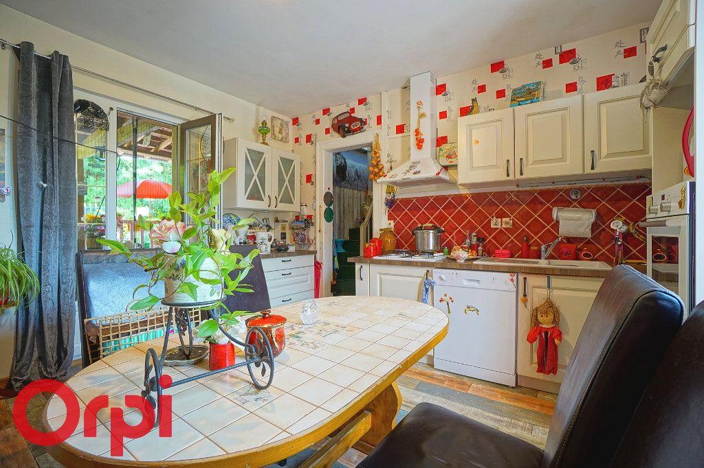 Maison à vendre 3 65m2 à Brionne vignette-3