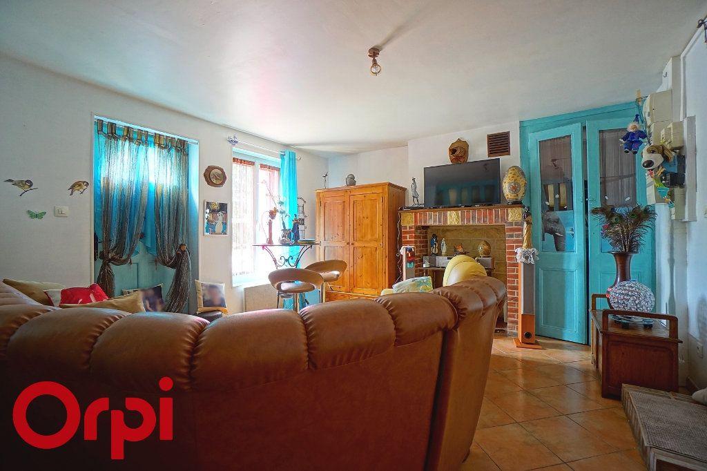 Maison à vendre 3 65m2 à Brionne vignette-7