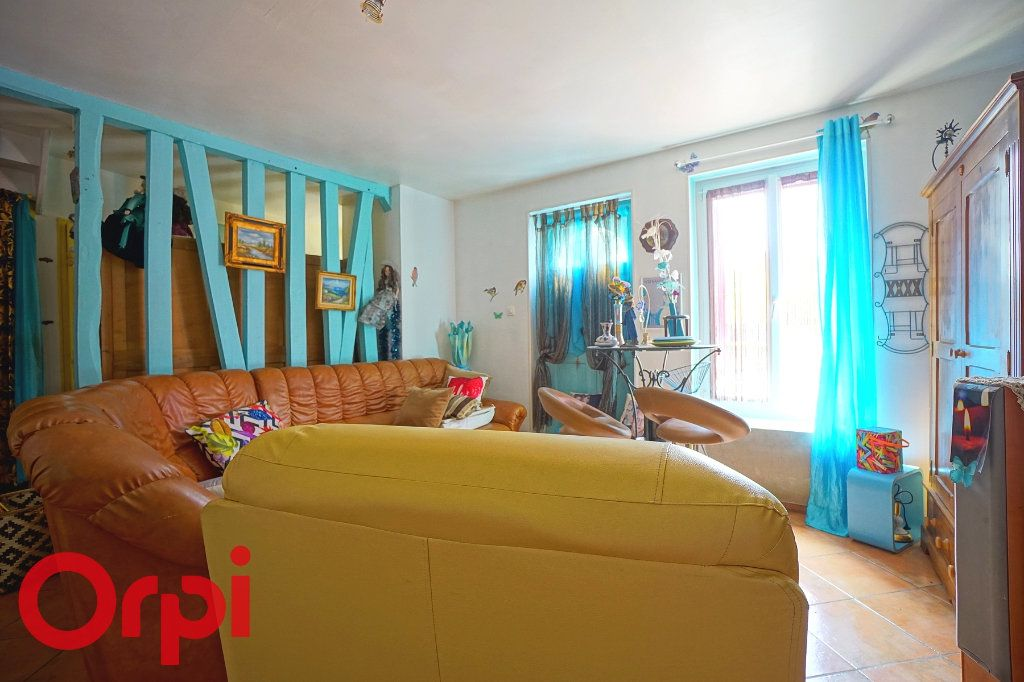Maison à vendre 3 65m2 à Brionne vignette-8