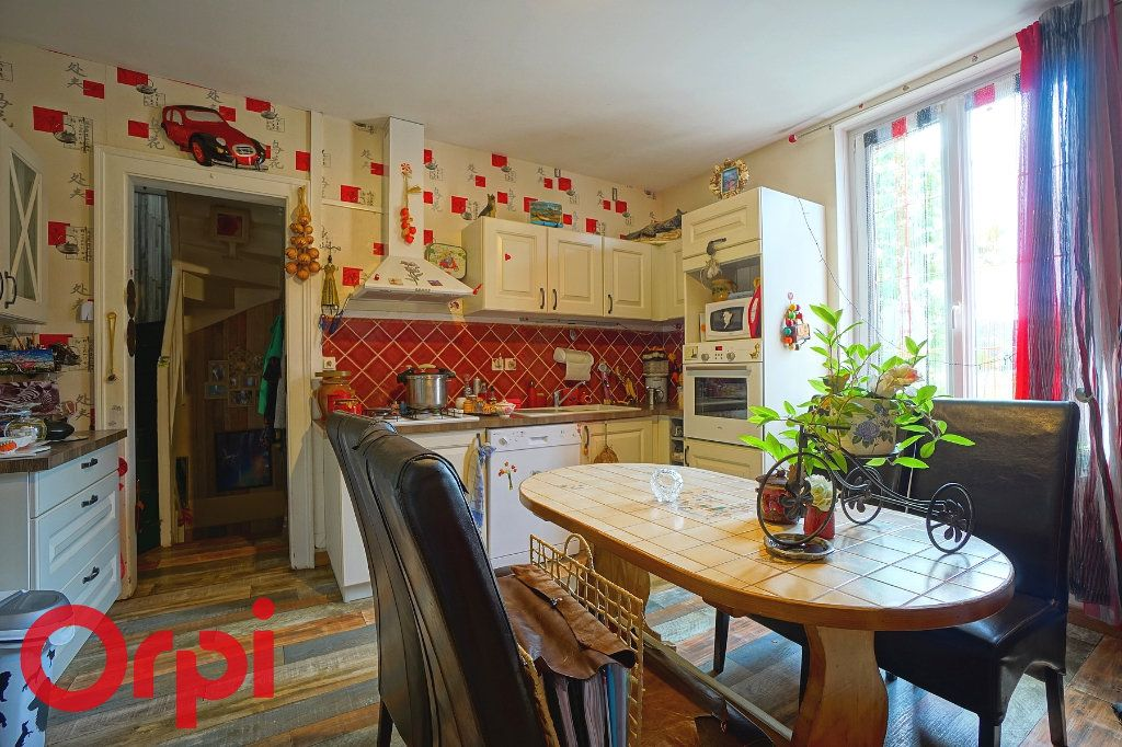 Maison à vendre 3 65m2 à Brionne vignette-11