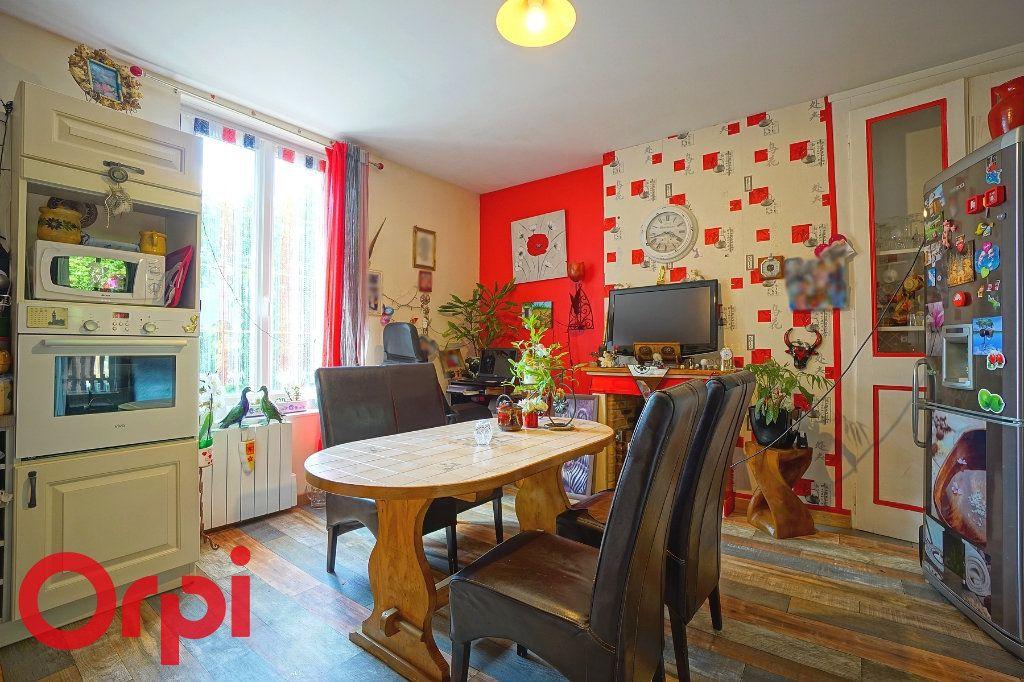 Maison à vendre 3 65m2 à Brionne vignette-13