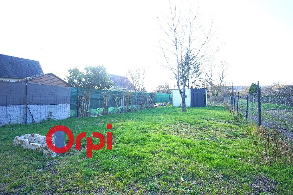 Maison à vendre 3 55m2 à Serquigny vignette-2