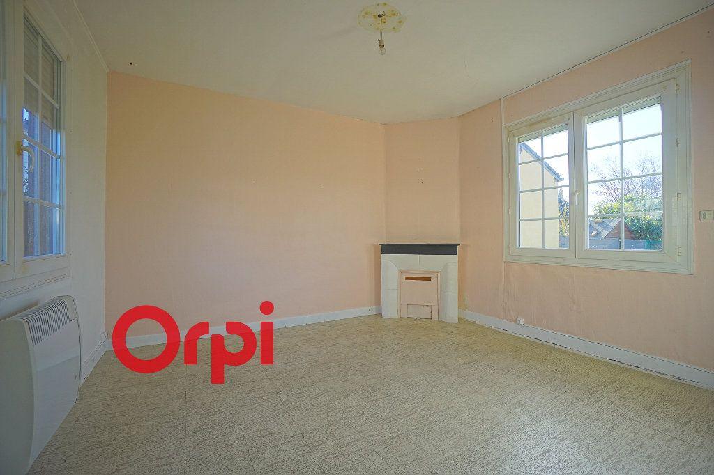 Maison à vendre 3 55m2 à Serquigny vignette-4