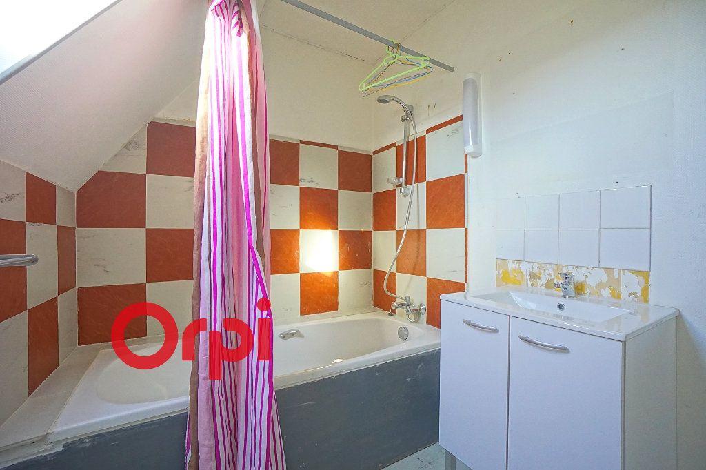 Maison à vendre 3 55m2 à Serquigny vignette-7