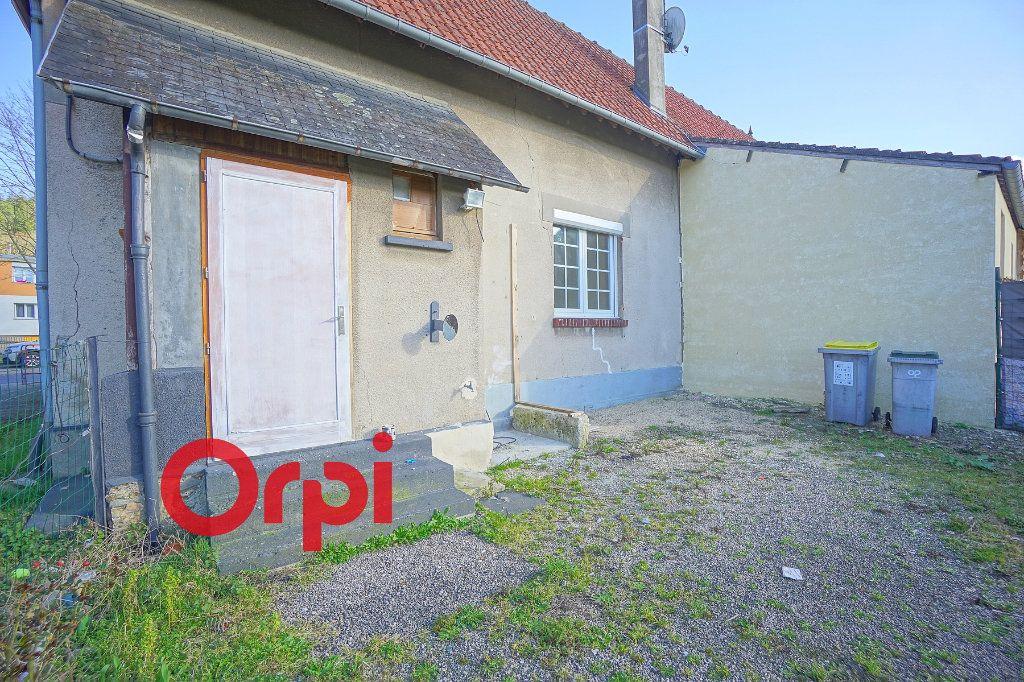 Maison à vendre 3 55m2 à Serquigny vignette-11