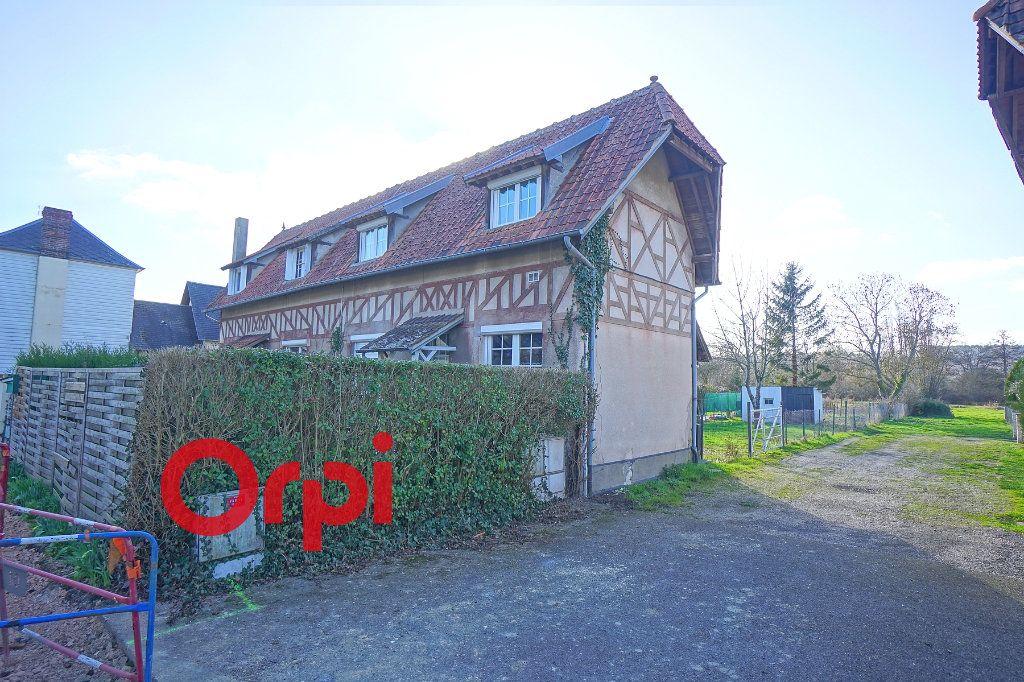 Maison à vendre 3 55m2 à Serquigny vignette-12