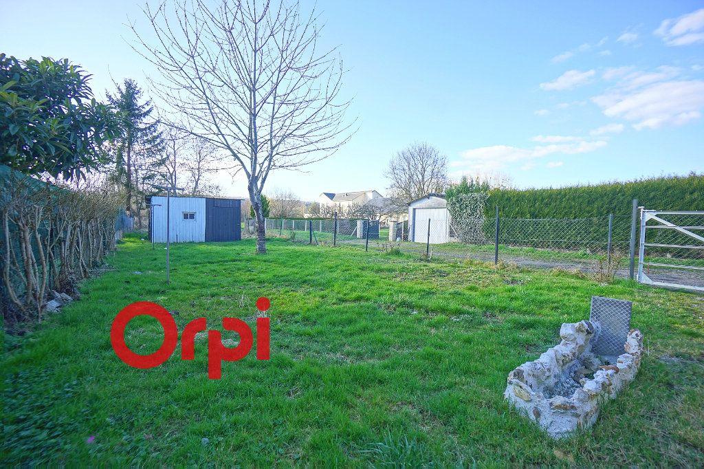 Maison à vendre 3 55m2 à Serquigny vignette-13