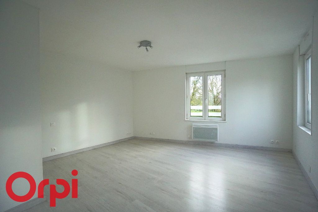 Appartement à louer 1 26.07m2 à Bernay vignette-1