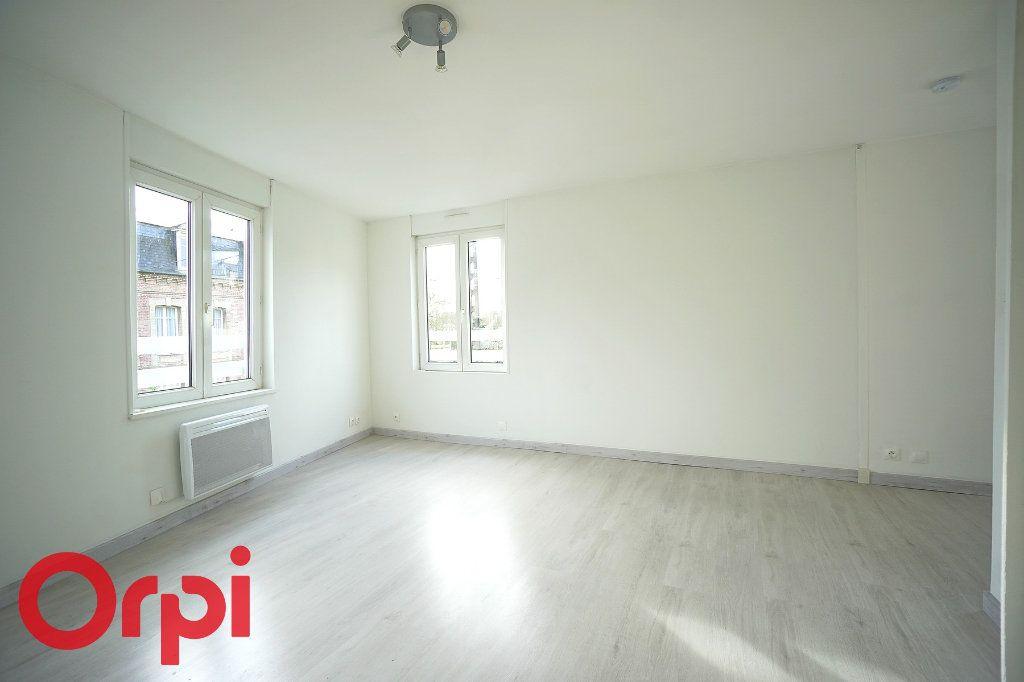 Appartement à louer 1 26.07m2 à Bernay vignette-3