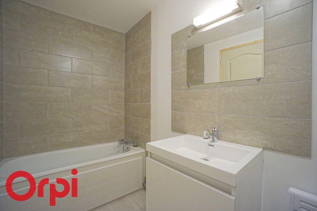 Appartement à louer 1 26.07m2 à Bernay vignette-4
