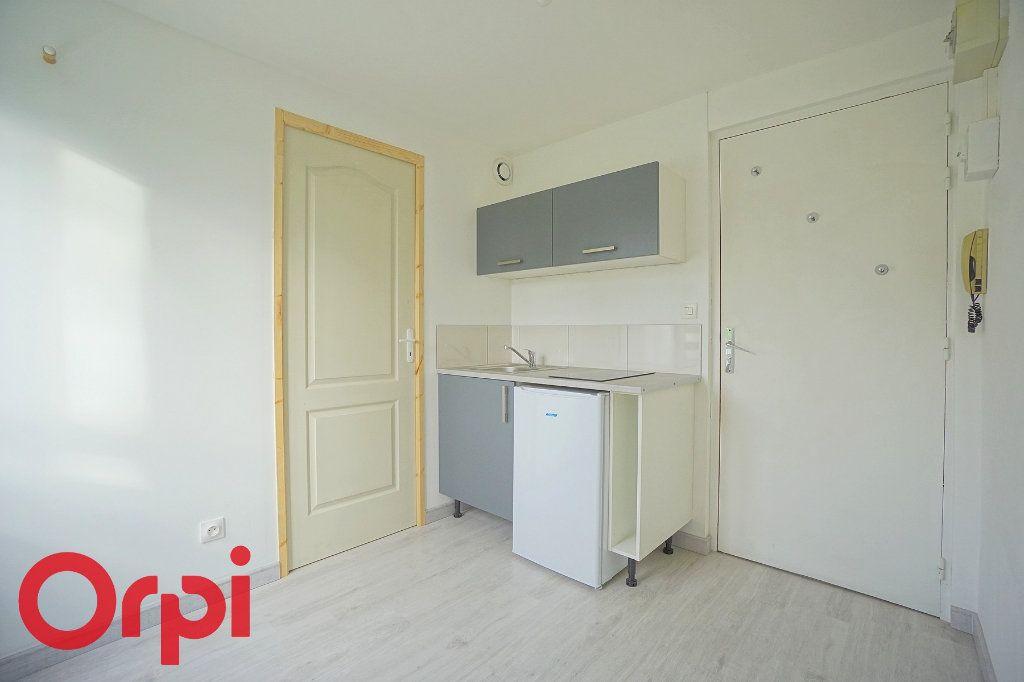 Appartement à louer 1 26.07m2 à Bernay vignette-5