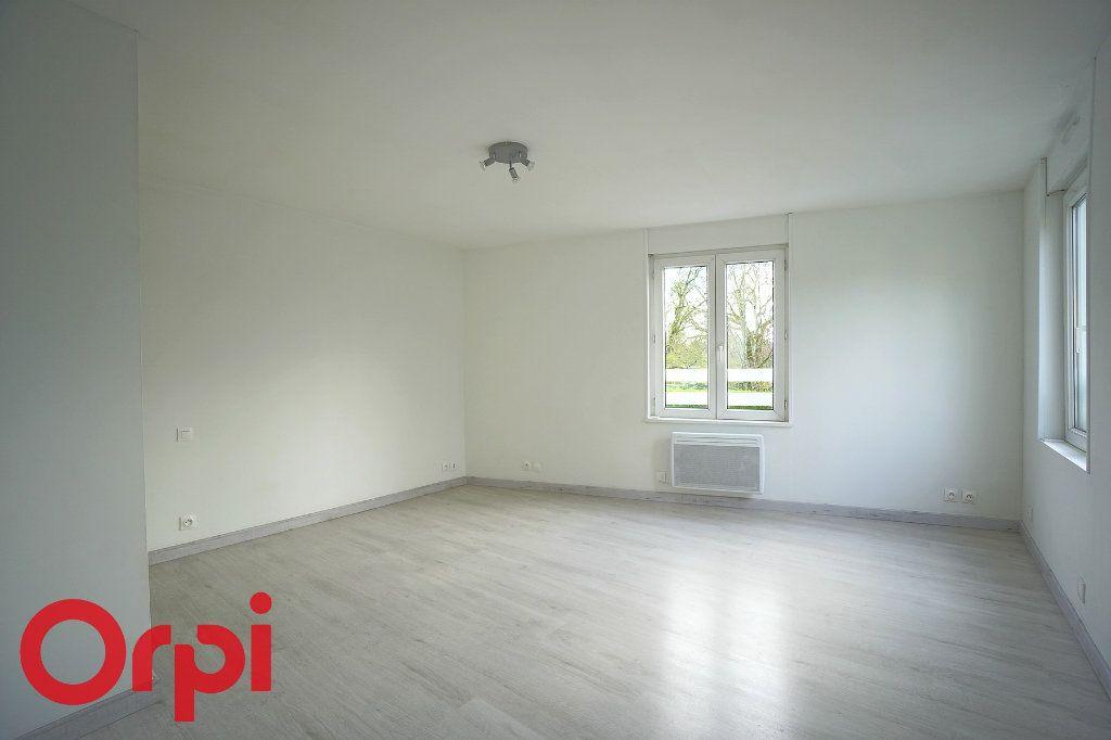 Appartement à louer 1 26.07m2 à Bernay vignette-8