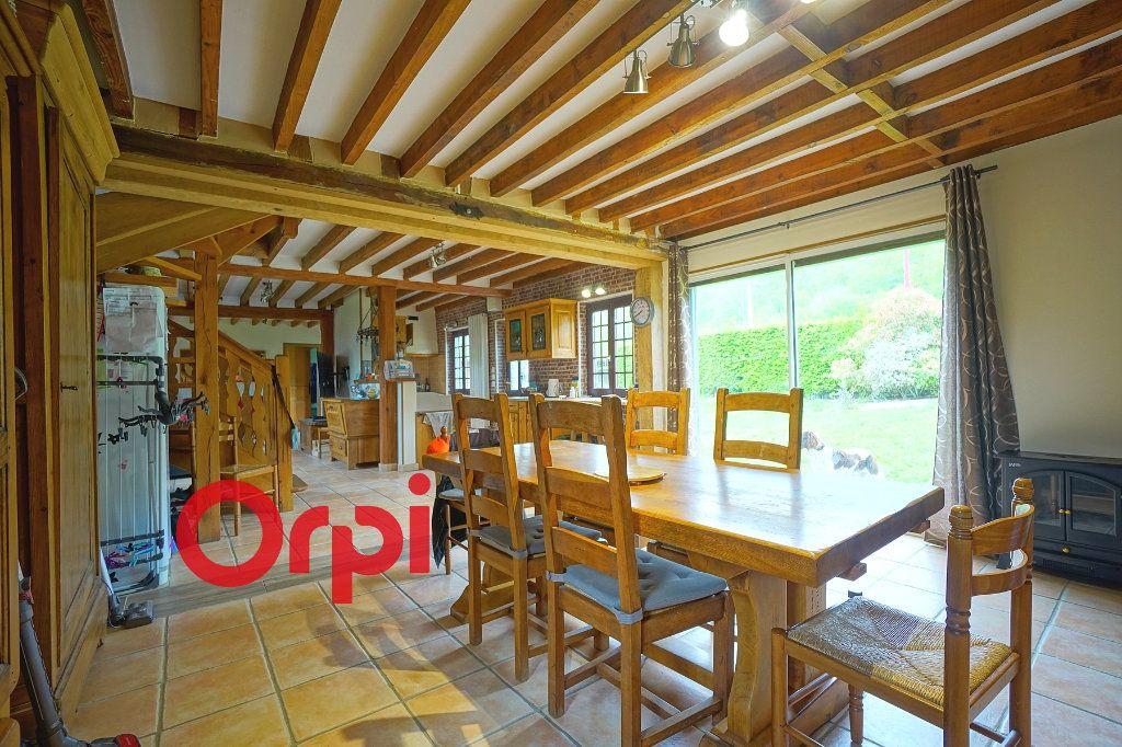 Maison à vendre 5 120m2 à Serquigny vignette-2