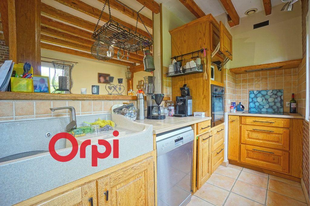 Maison à vendre 5 120m2 à Serquigny vignette-3